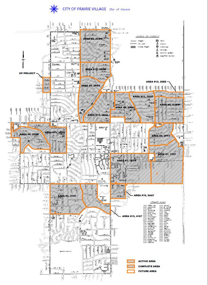 AT&T GigaBit Connection to Residential Dwellings | City of Prairie on