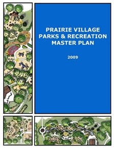 Parks & Recreation Master Plan Title Page